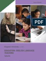 Education ELT