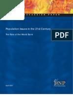 Population Discussion Paper April Final