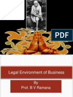 01-Introduction to Legal Environment