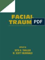 Facial Trauma - Seth Thaller f6c095f6f