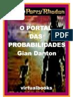 Perry Rhodan - O Portal Das Probabilidades