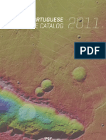 Portugal Espacial Pt Space Catalog 2011 Screen Version