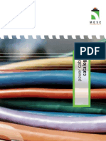 MESC Power Cable Catalogue