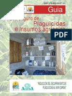24.1. Cartilla Plaguicidas