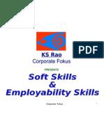 Soft Skills Presentatioin