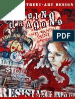 LSD Magazine Issue 9 Chasing Dragons