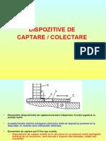 c6-Dispozitive de Captare