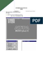 00_entorno Max+Plus II Vhdl