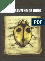 HQ - O Escaravelho de Ouro (Edgar Allan Poe)