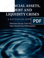Economics - Semmler - Financial Assets Debt and Liquidity Crises (2)