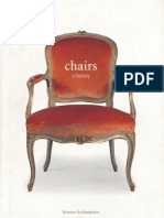 Chairs - A History - Florence de Dampierre