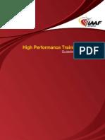 HPTC Guidelines