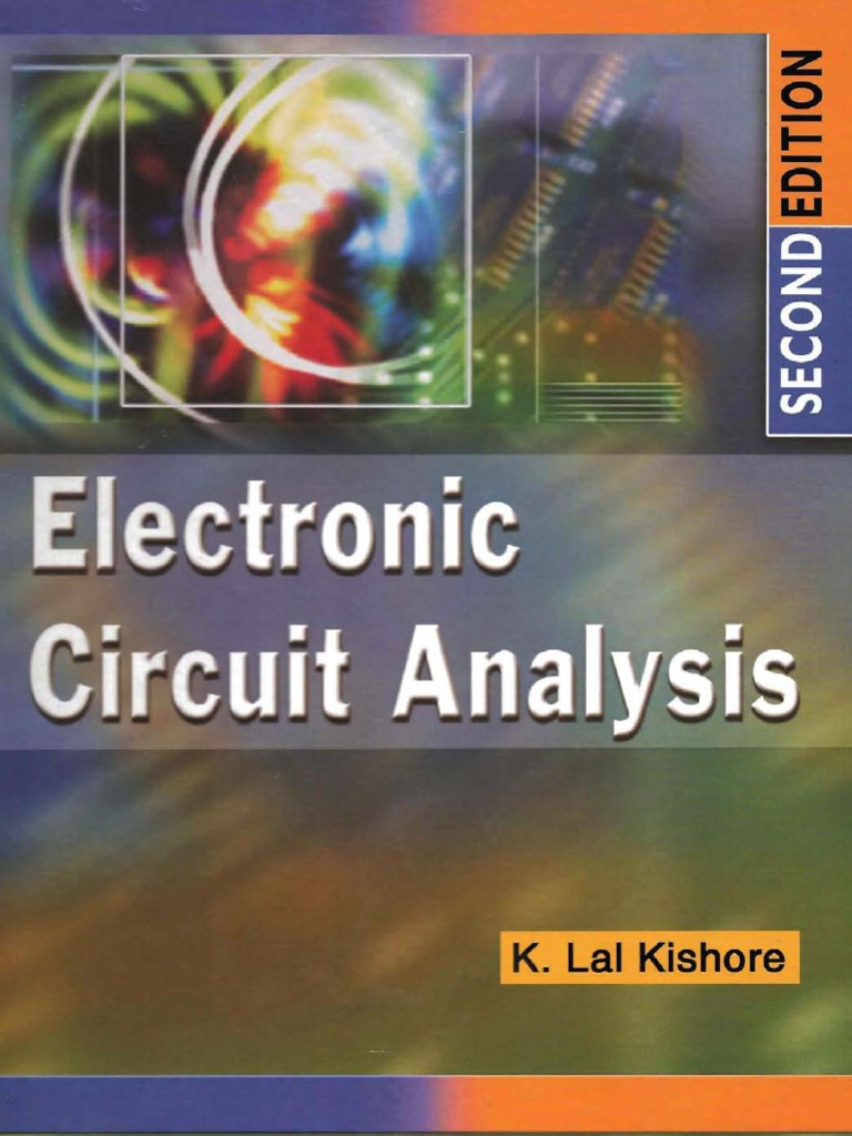 Electronic Circuit Analysis Second Edition Amplifier Integrated 4 Bipolar Stabilizes Power This Solves