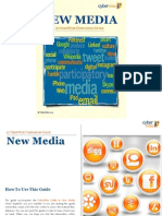 CyberWise Guide to New Media