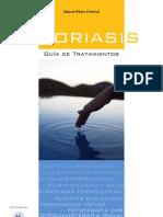 Guia de Tratamientos de La Psoriasis