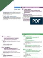 Defesa Popular - programação 2012