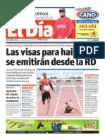 Periódico El Día
