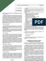 Instalaciones de almacenamiento de GLP en depósitos - boc