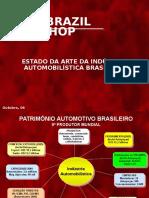 Automotive Brazil - Elizabeth Carvalhaes