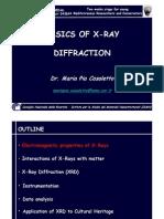 XRD Basics