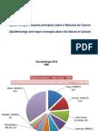 1ª Aula-Epidemiologia e noções sobre a _natureza do cancro_-2012