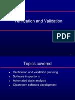 8_Verification and Validation