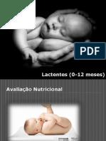 Lactentes (0-12 meses)