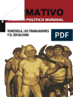 Político mayo (mayo)