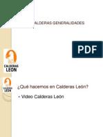 Calderas General Ida Des 1