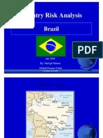 CRA Brazil
