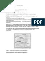 Definiciones de Terminos Utilizados en Auditorias 2