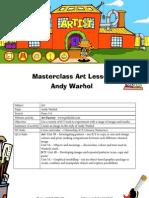 Masterclass_Art_Lesson_–_Andy_Warhol