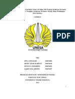 Implementasi Kebijakan Pengujian Kendaraan di Surabaya