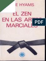 El Zen en Las Artes Marciales