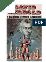 David Gerrold - O Diabólico Cérebro Eletrônico
