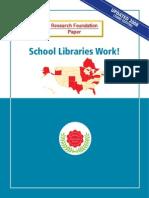 school library scholastic