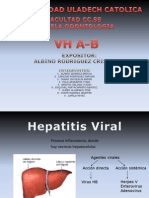 Hepatitis Ayb