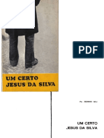 Um Certo Jesus Da Silva - Padre Zezinho - SP 1973