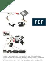 Tutorial de Instalación IDE SATA USB