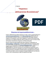 Impermeabilizantes e Impermeabilizaciones Economicas