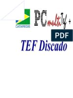 Manual Tef Discado