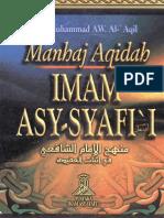 Manhaj Aqidah Imam Asy-Syafi'i - Bab 1 Fasal 1