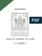 Dans Le Confort Et l'Aise Longchenpa