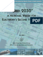 Electric Vision Document