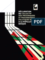 EPPK Declaration Gernika 20120602 Francais