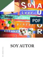 Libro - Soy Autor