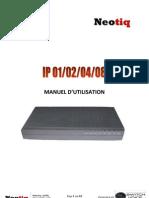 Ip0x Manuel Dutilisationv0.8