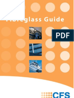 Web Fibre Glass Guide