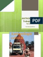 Antropologia - Trabajo Social