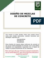 9. DISEÑO DE MEZCLAS